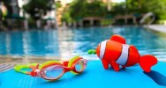 Swimming pool in Chennai