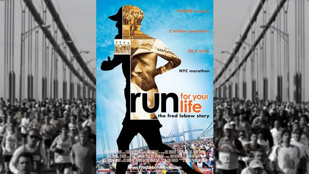 Run For Your Life: motivational running movie
