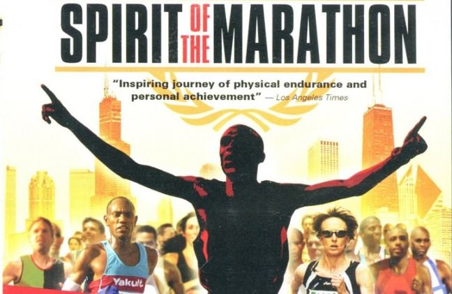 spirit of marathan: motivational running movie