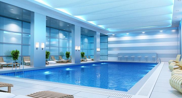 swimming pool mumbai