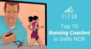 top running coaches delhi ncr