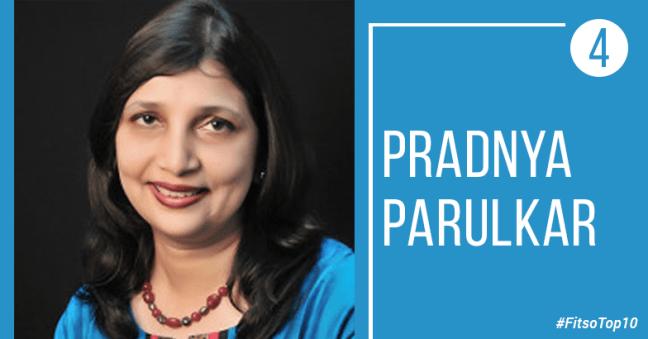 Best dietians in Mumbai - Dietitian Pradnya Parulkar