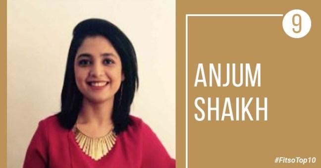 anjum sheikh: top dietitians in Mumbai
