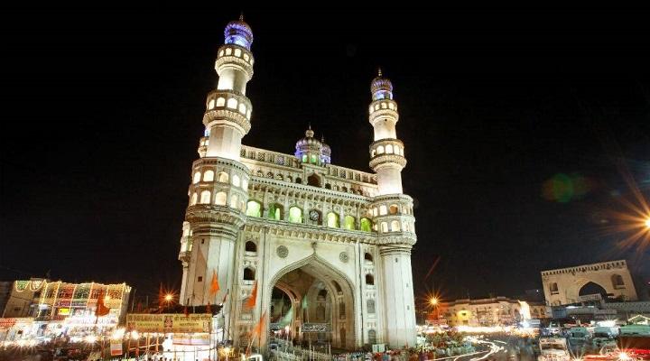 adventure places in Hyderabad