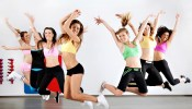 zumba dance classes in Pune
