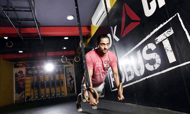 Kamal Chhikara: fitness trainers in India