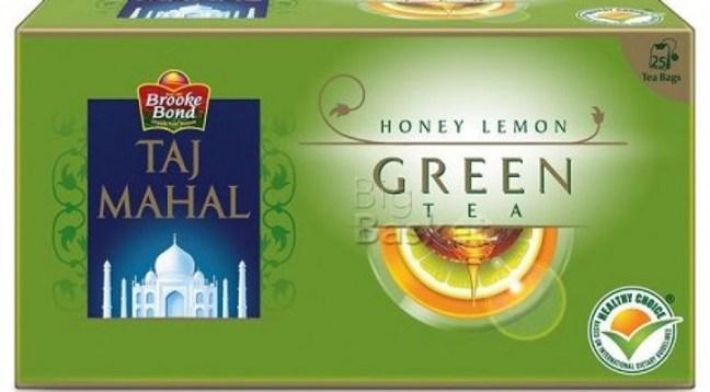 taj mahal green tea: best green tea price