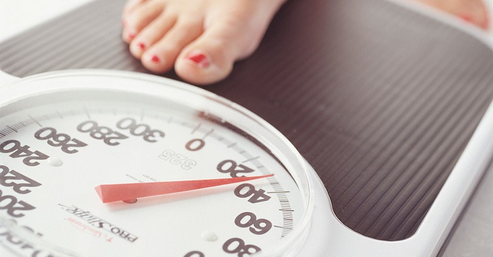 weight in: healthy habits for weight loss