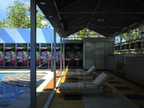 Body Rhythm Nariman Point: swimming pools in south mumbai