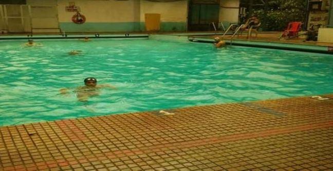 scn sports club pvt ltd: swimming poll in north mumbai