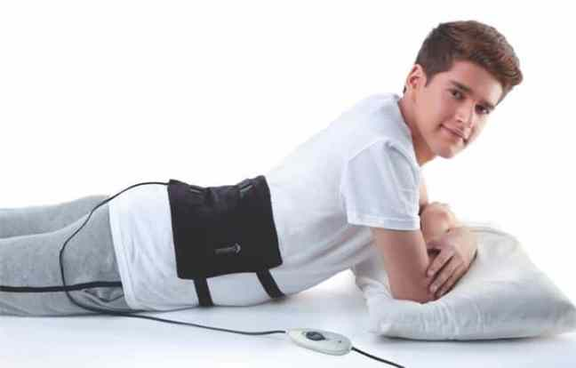 basic healthcare devices for home: orthopaedic belt