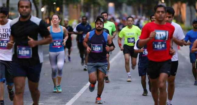 runnersforlife running groups in bangalore