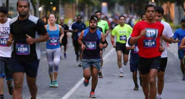 runnersforlife running groups in bangalore