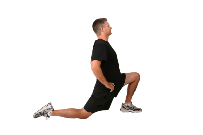 stretching how to increase running speed