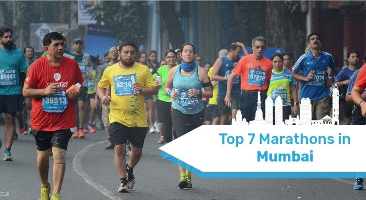 marathons in mumbai