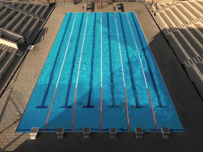 Fitso SEALs: swimming classes in faridabad