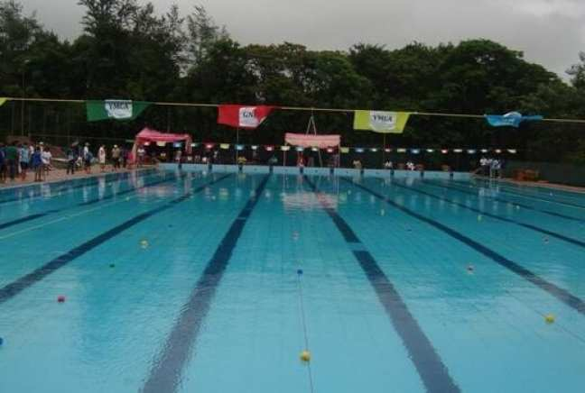 best swimming classes in greater noida