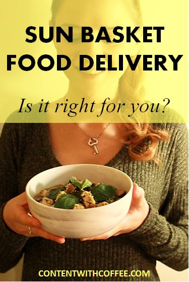 Sun Basket Food Delivery - Is it right for you?