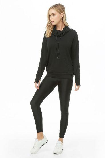 6 Badass Workout Outfits for Women