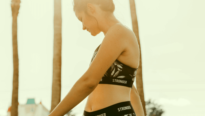 Dress for success when exercising in the heat