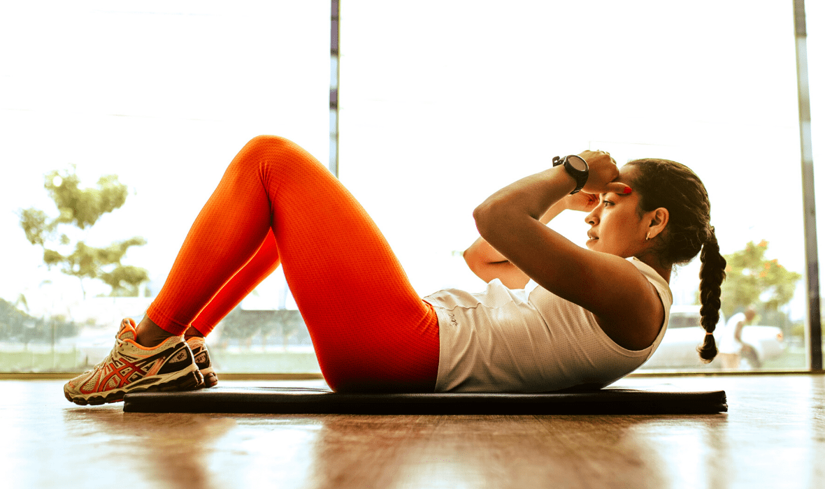 Can You Out-Exercise a Bad Diet?