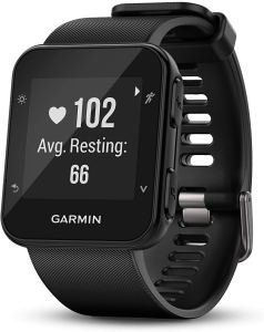 Garmin Forerunner 35 Best Running Watch for Beginners