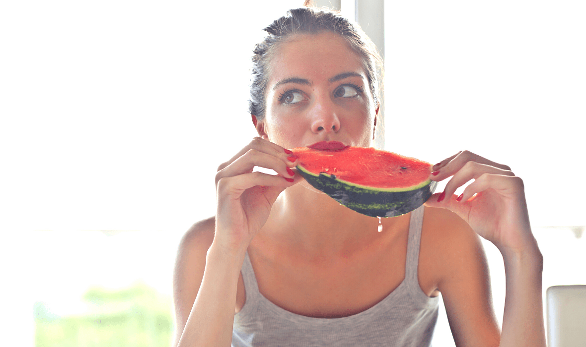 how to lose weight without starving