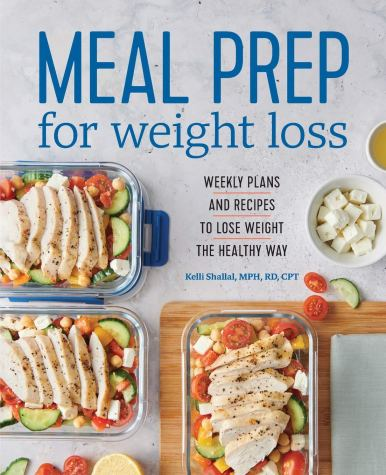 Meal Prep for Weight Loss Cookbook