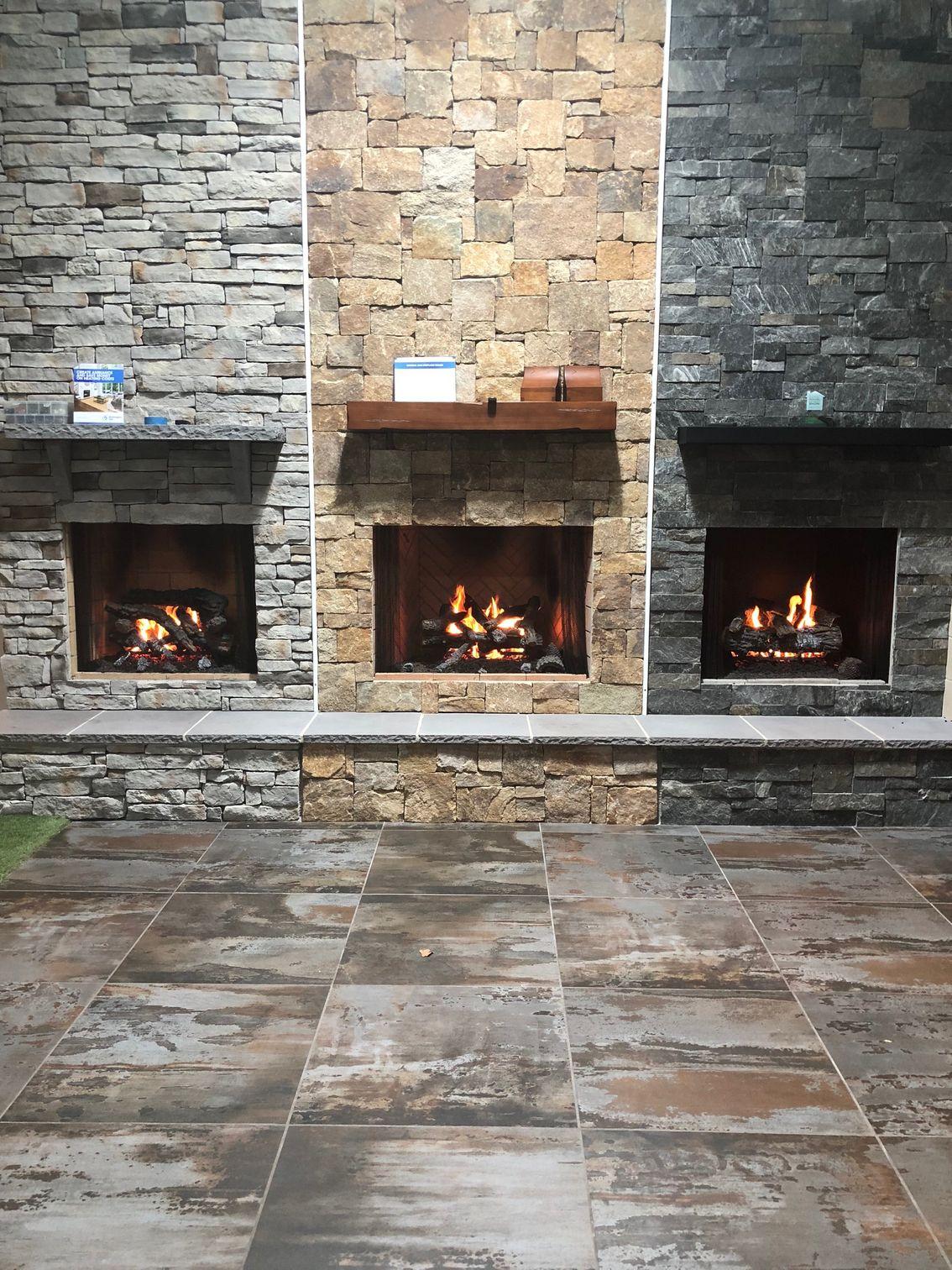 northern virginia gas log fireplace
