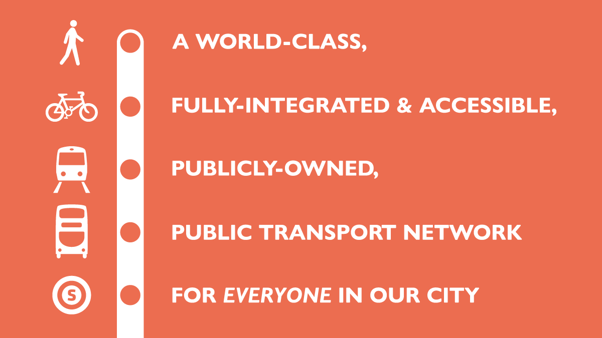 Get Glasgow Moving Manifesto