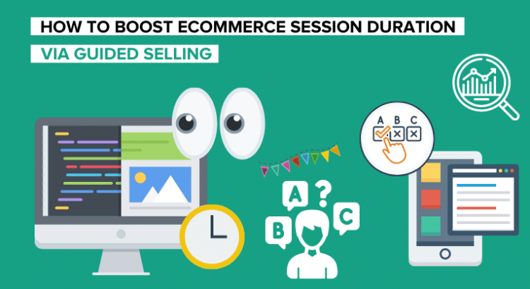 Ecommerce Session Duration Boost