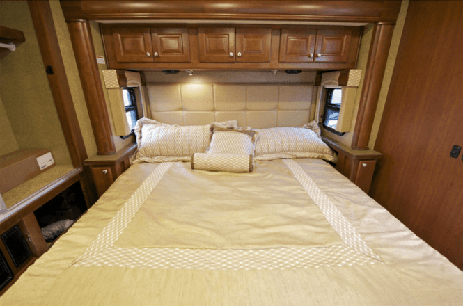 Where To Find Natural Healthy Replacement Mattress For Your Factory Rv