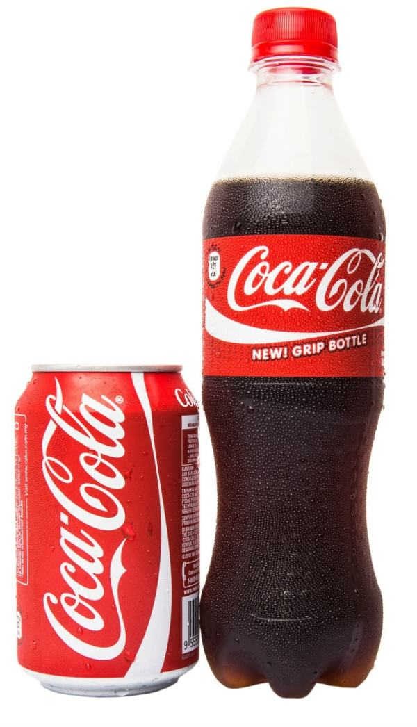 Coca Cola Cleaning Hacks - Get Green Be Well