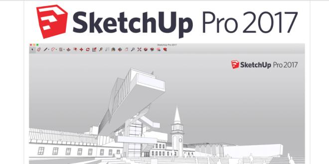 sketchup pro download