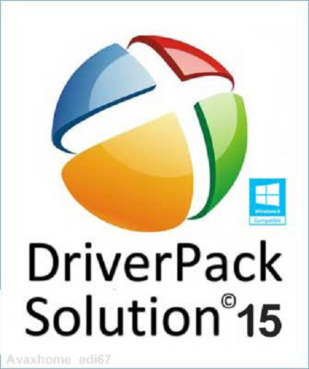 DriverPack Solution 15 Free Download Full Version For
