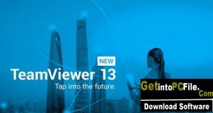 teanviewer 13 download