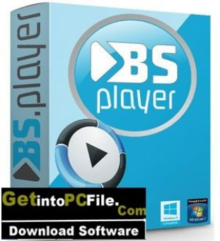 BS Player Pro 2020