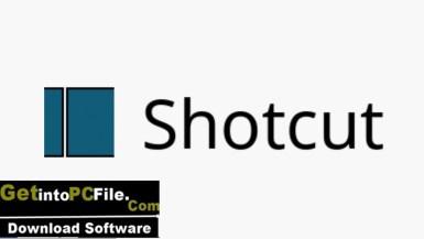 ShotCut 2021 Free Download