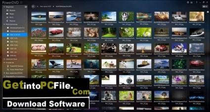 powerdvd free download