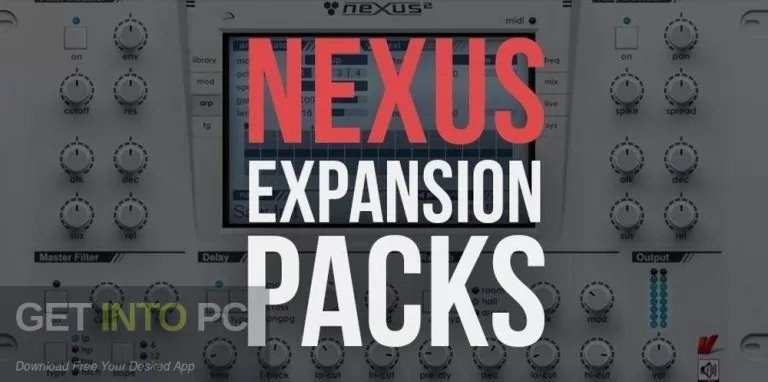 Download ReFX Nexus House Vol 1 Expansion Pack Free Download ...