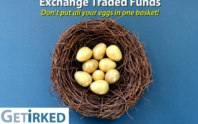 How do you pick Exchange Traded Funds and Index Funds?