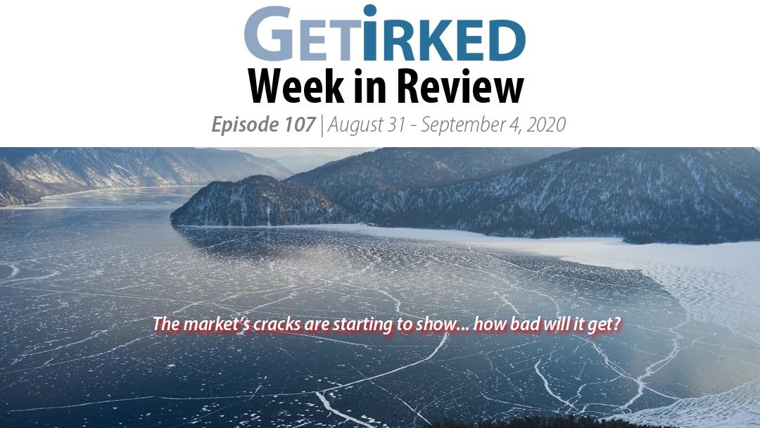 Week in Review #107