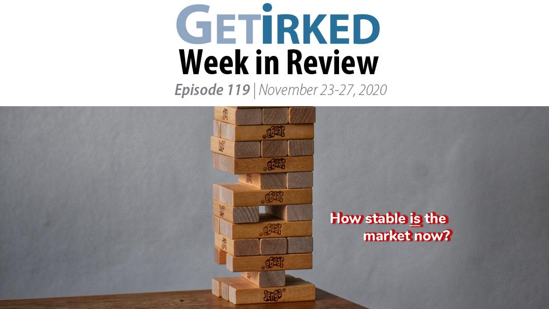 Week in Review #119