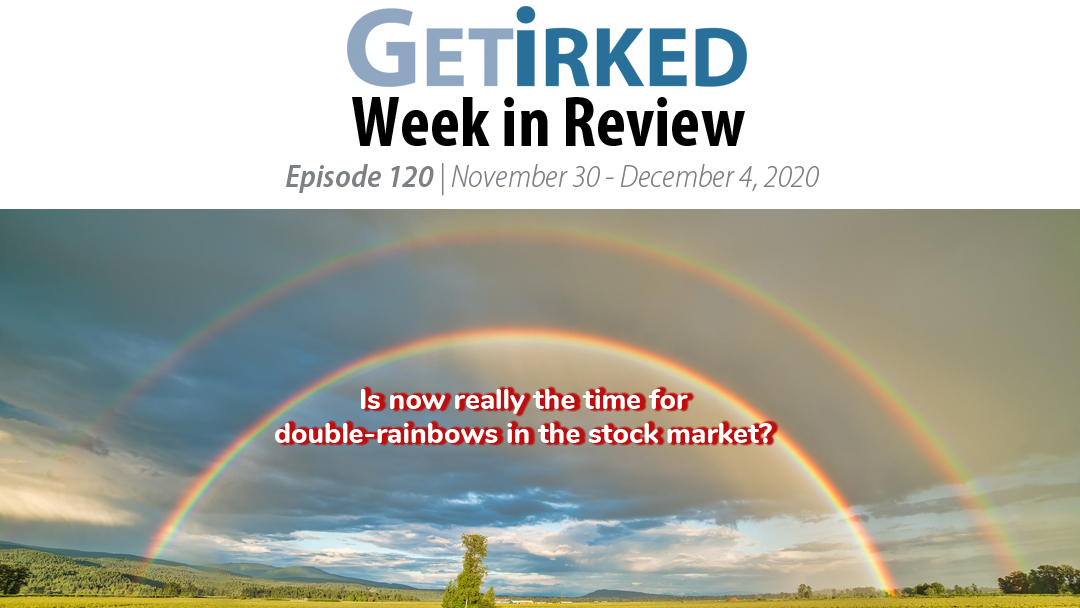 Week in Review #120