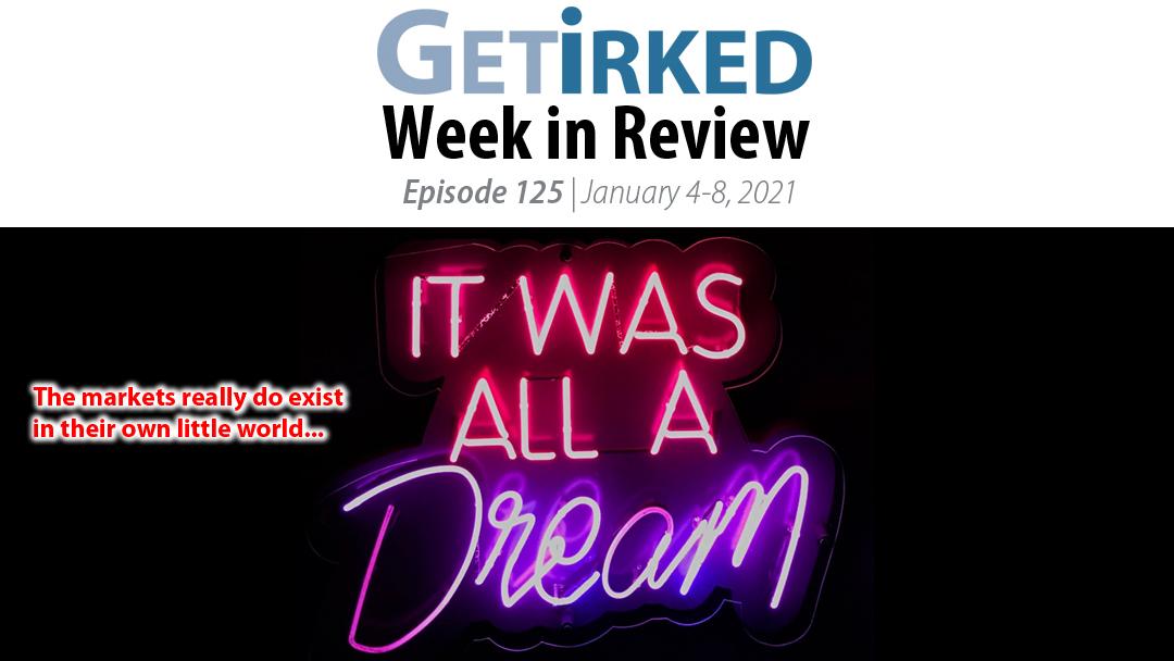 Week in Review #125