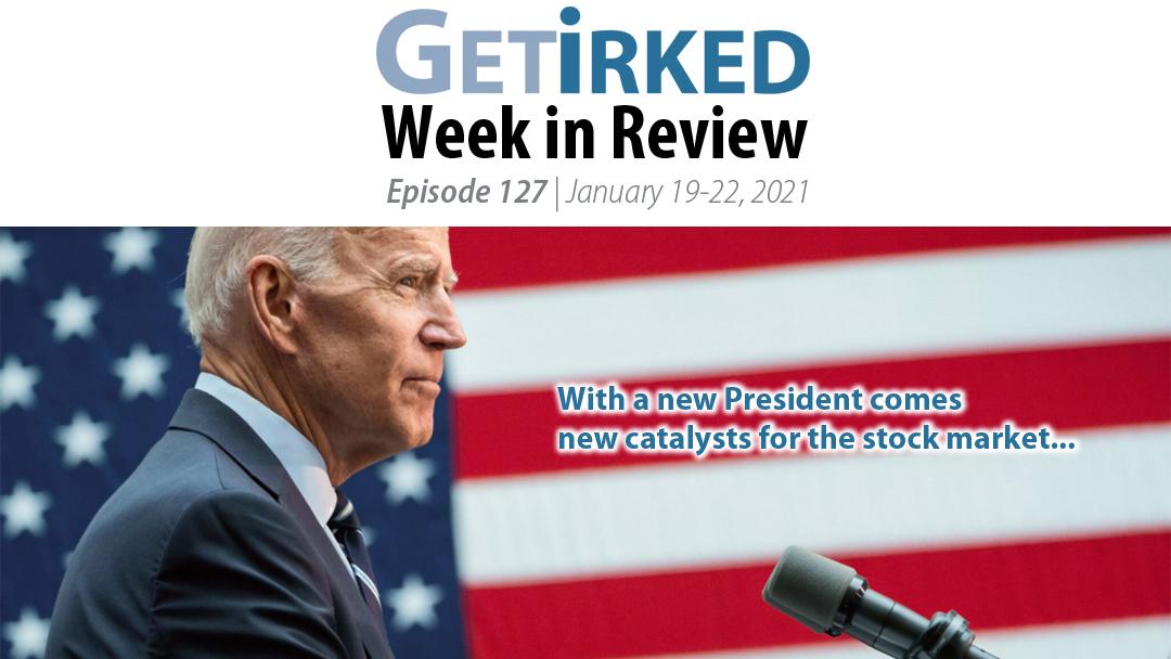 Week in Review #127