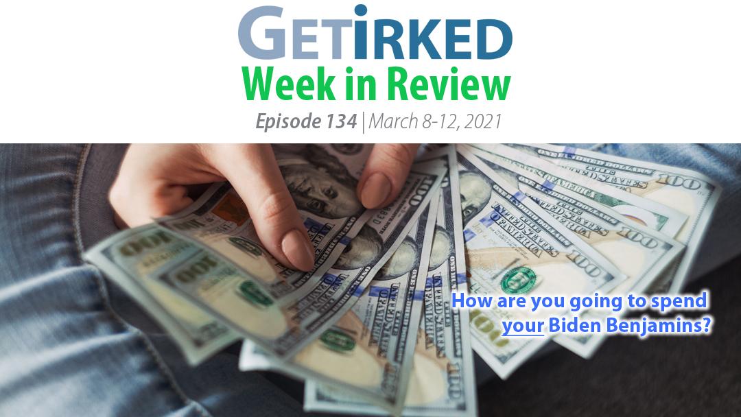 Week in Review #134