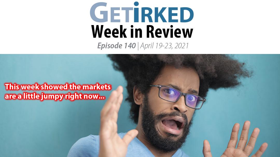 Week in Review #140