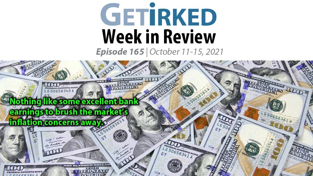 Week in Review #165