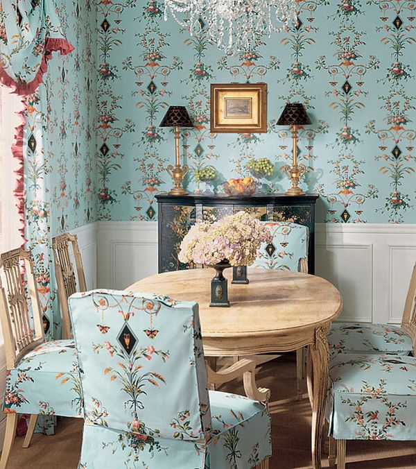 French Country Interior Decorating